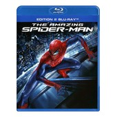 The Amazing Spider-Man - �dition Double - Blu-Ray de Marc Webb