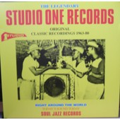 Studio One Records - Classics Recordings 1963-80