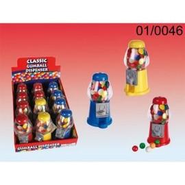 3 Distributeurs De Chewing-Gum