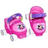 Minnie Bowtique Patins Multisyst�mes Du 22 Au 30