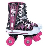Monster High Patins A Roulettes Pointure 38