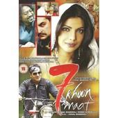 7 Khoon Maaf - Bollywood Movie de Vishal Bharadwaj