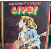 Live (Pressage Espagnol) - Bob Marley And The Wailers