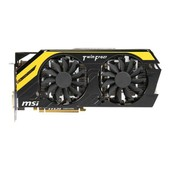 MSI R7970 Lightning BE - Carte graphique