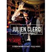 Julien Clerc - Symphonique � L'op�ra National De Paris, Palais Garnier de Ga�tan Chataigner