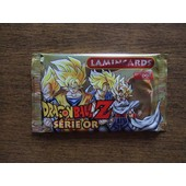 Cartes � Collectionner Lamincards Dragon Ball Z S�rie Or