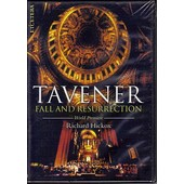 Tavener - Fall And Resurrection de David Kremer