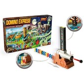 Domino Express - Fortress Attack