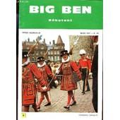 Big Ben - Debutant / N�43 - Mars 1977. de COLLECTIF