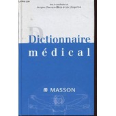 Dictionnaire M�dical