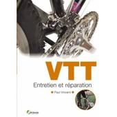 Vtt - Entretien Et R�paration de Paul Vincent