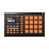 Native Instruments Maschine Mikro