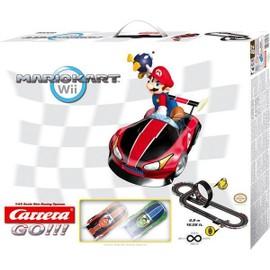 Carrera Go!!! Mario Kart Wii
