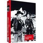 La Rivi�re Rouge - �dition Collector Blu-Ray+ Dvd + Livre de Howard Hawks