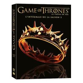 Image Game Of Thrones (Le Trône De Fer) Saison 2