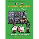 1 Minute Au Mus�e : Les Arts De L'islam de Franck Guillou