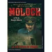 Moloch de Alexandre Sokourov