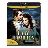 Lady Hamilton - Combo Blu-Ray + Dvd de Alexander Korda