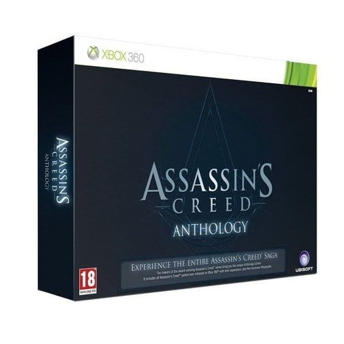 Code de t�l�chargement Assassin's Creed Odyssey Edition Ultimate Xbox One