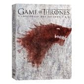 Game Of Thrones (Le Tr�ne De Fer) - L'int�grale Des Saisons 1 & 2 de Timothy Van Patten