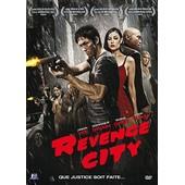 Revenge City de David Ren