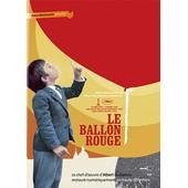 Le Ballon Rouge de Albert Lamorisse