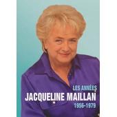 Les Ann�es Jacqueline Maillan - Pack de Jacques Pessis