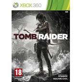Tomb Raider - Combat Strike Edition