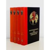 Histoire Secr�te Des Organisations Terroristes ( 4 Tomes - Complet ) de Villemareste, P. F., De ; Vaillant