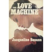 The Love Machine de jacqueline susann