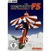 Aerofly Fs - Simulateur De Vol