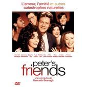 Peter's Friends de Kenneth Branagh