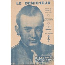 Le Dénicheur - Tony Murena