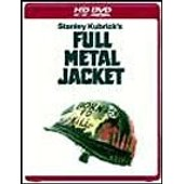 Full Metal Jacket - Hd-Dvd de Stanley Kubrick