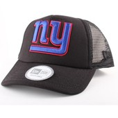 Casquette Trucker New Era New York Giants Noir