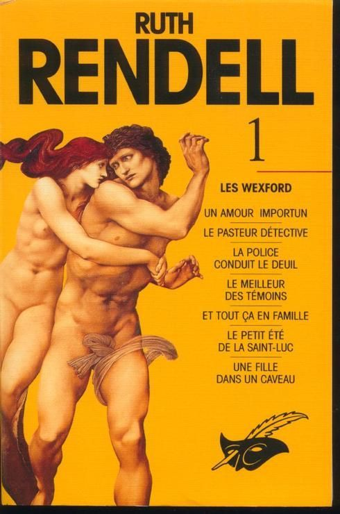 Intégrale Tome 1 Les Wexford