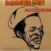 Prison Oval Rock - Levy Barrington