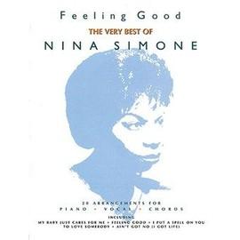 FEELING GOOD The very best of NINA SIMONE