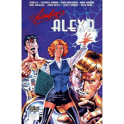9791092098006 - Dave Gibbons: Stan Lee's Alexa - Livre