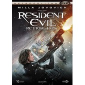 Resident Evil : Retribution de Paul W.S. Anderson
