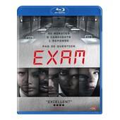 Exam - Blu-Ray de Stuart Hazeldine