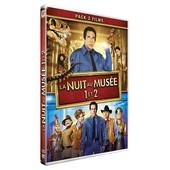 La Nuit Au Mus�e 1 & 2 - Pack 2 Films de Levy Shawn