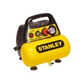 Compresseur D'air 6l Stanley 110400