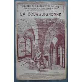 La Bourguignonne, chanson du Caveau des Oubliettes Rouges