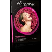 Wonderbox Pretty Lady
