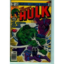 Hulk 235