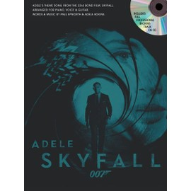 Adele : Skyfall - James Bond Theme ° CD