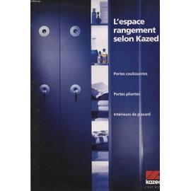 Portes coulissantes kazed d 39 occasion 49 pas cher - Portes placard pliantes kazed ...