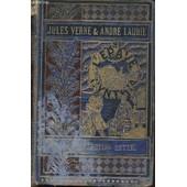 L'epave Du Cynthia / Collection Hetzel / Dessins De George Roux. de VERNE JULES / LAURIE ANDRE