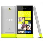 T�l�phone Factice (Dummy) Htc Windows Phone 8s Silver Yellow